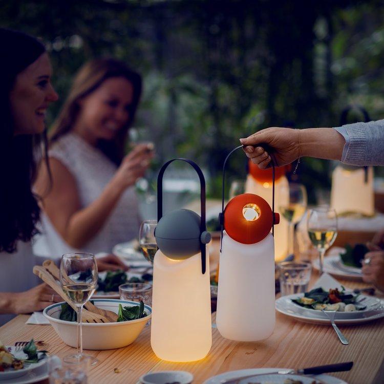 Weltevree Weltevree Guidelight Lamp