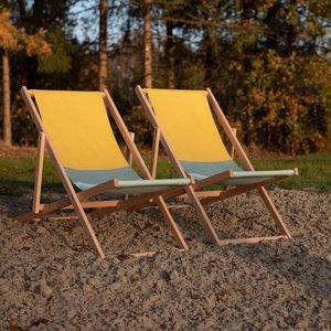 Weltevree Beach Chair