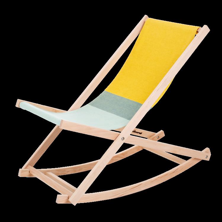 Weltevree Beach Rocker - Strand Schommelstoel