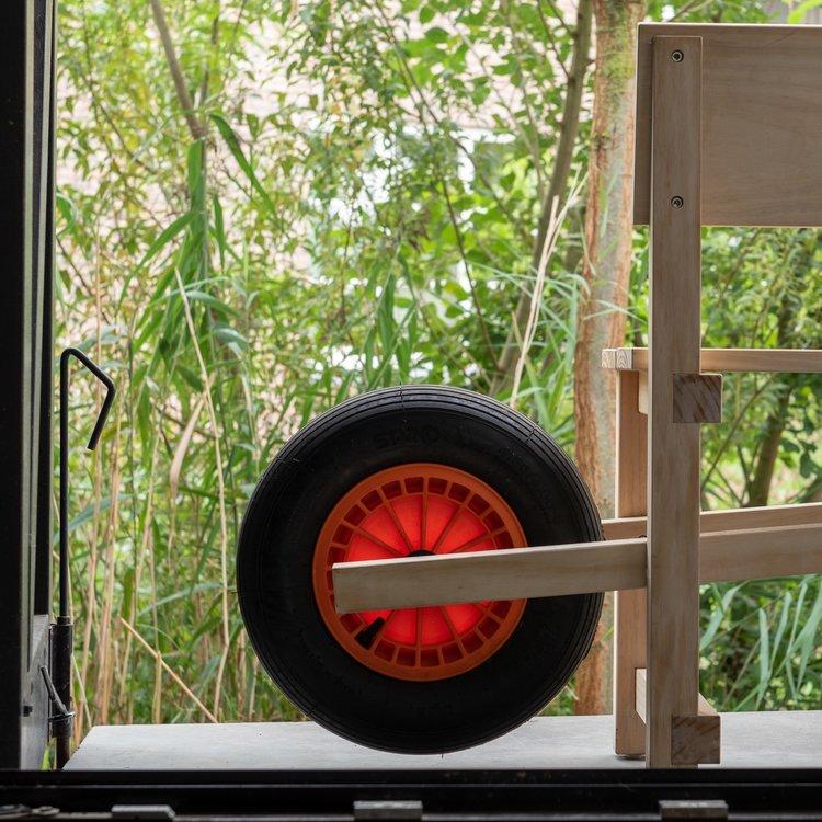 Weltevree Wheelbench - Wielbank