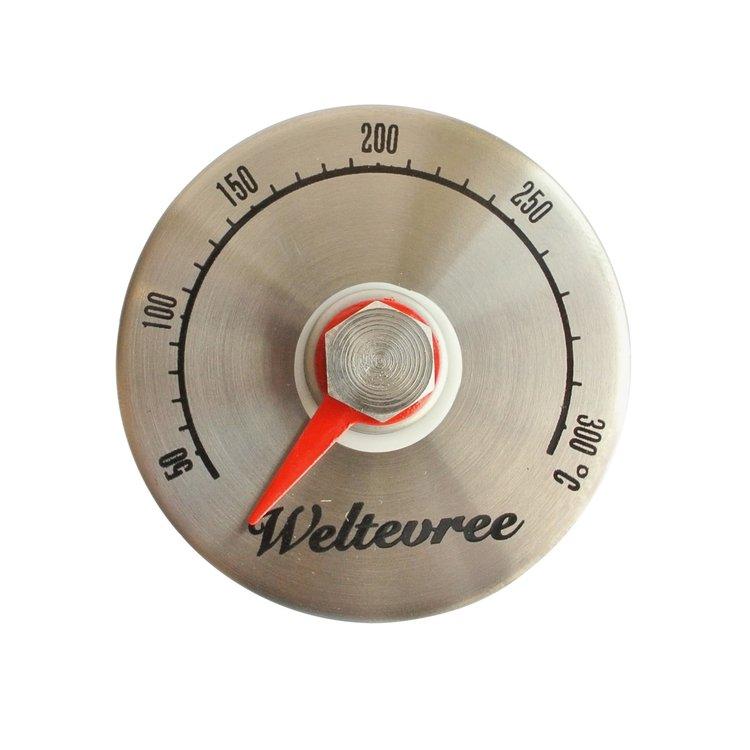 Weltevree Outdooroven Magnetische Thermometer