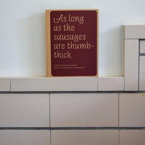Weltevree Cookbook - NL - ENG - DE
