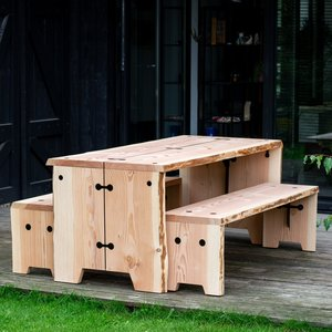 Weltevree Foresty Table
