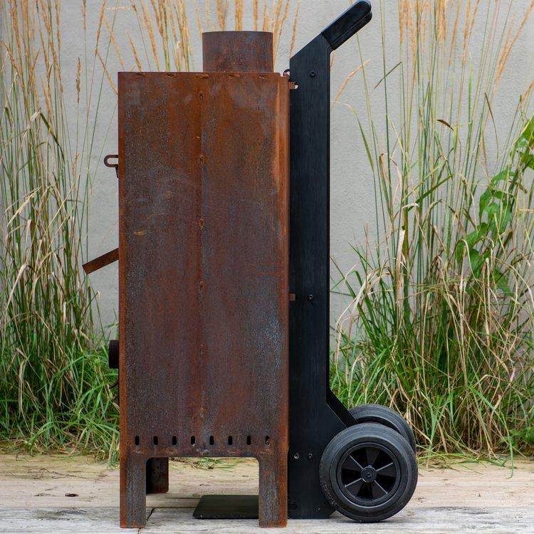 Weltevree Woodstock Set - Trolley + Frame