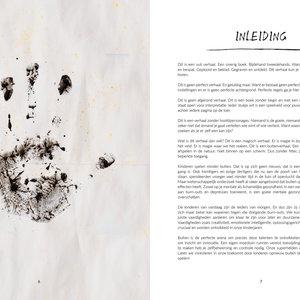 Wolvenkinderen Wolvenkinderen - Het Boek