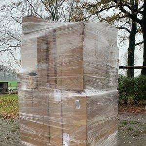 Postcode 6900 tot 7299 Gratis montage in de Achterhoek!