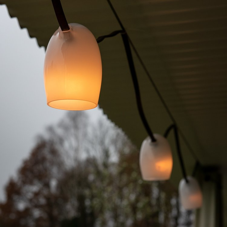 Weltevree Stringlight White. Nieuw van Weltevree