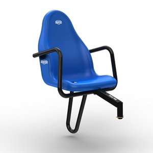 BERG Duostoel voor Classic XL Skelter - Blue