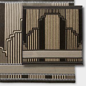 Mariëtte Wolbert Baan-Brekend - Handdoek 60 x 60 cm