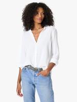 xirena xirena scout shirt white