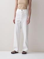rikastudios rika studios ulrika pants white