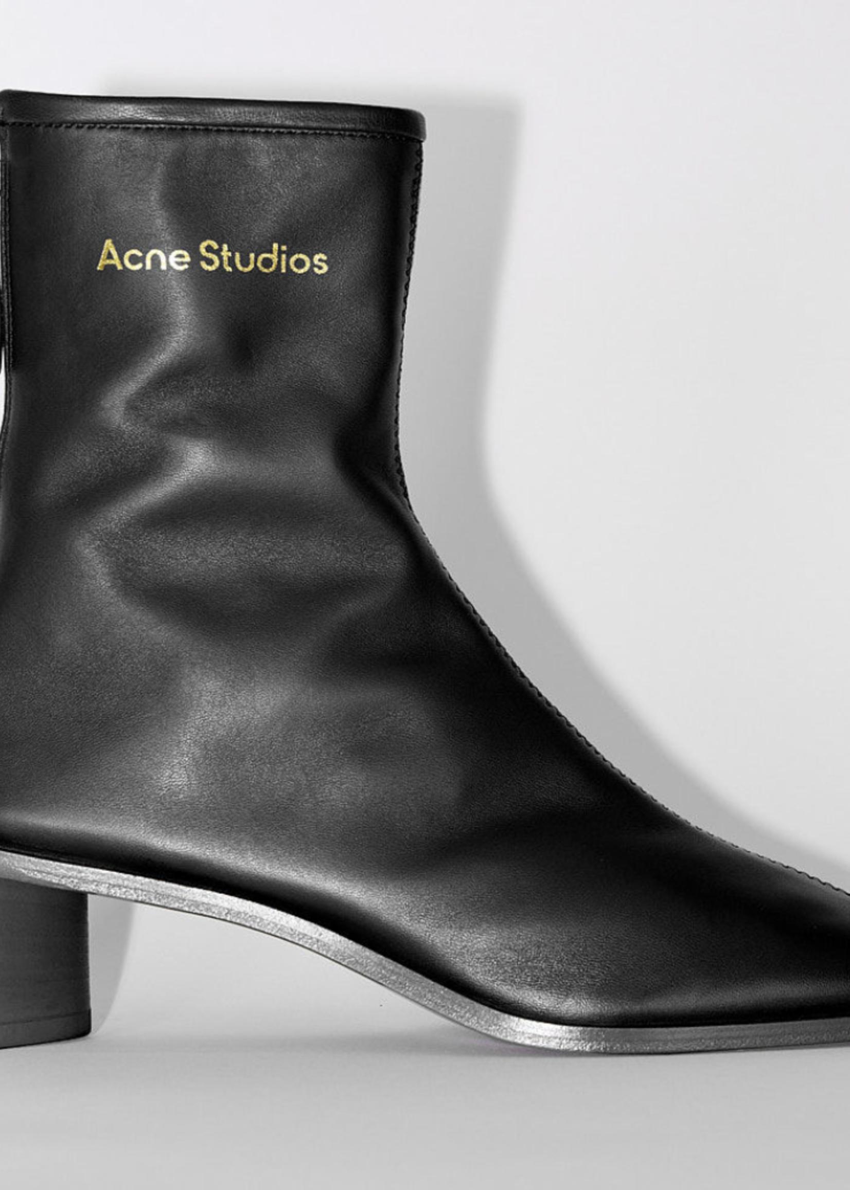 Acne Studios Acnestudios bertine  boots Black