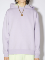 Acne Studios Acnestudios hoody lavendel purple