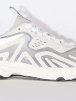 Acne Studios Acnestudios sneaker white/yvory