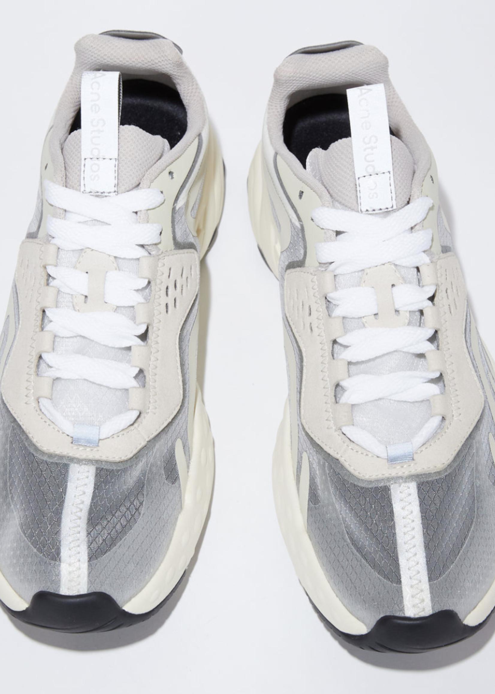 Acne Studios Acnestudios sneaker white/yvory N3WW