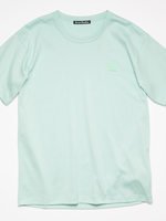 Acne Studios acnestudios nash face spearmint green