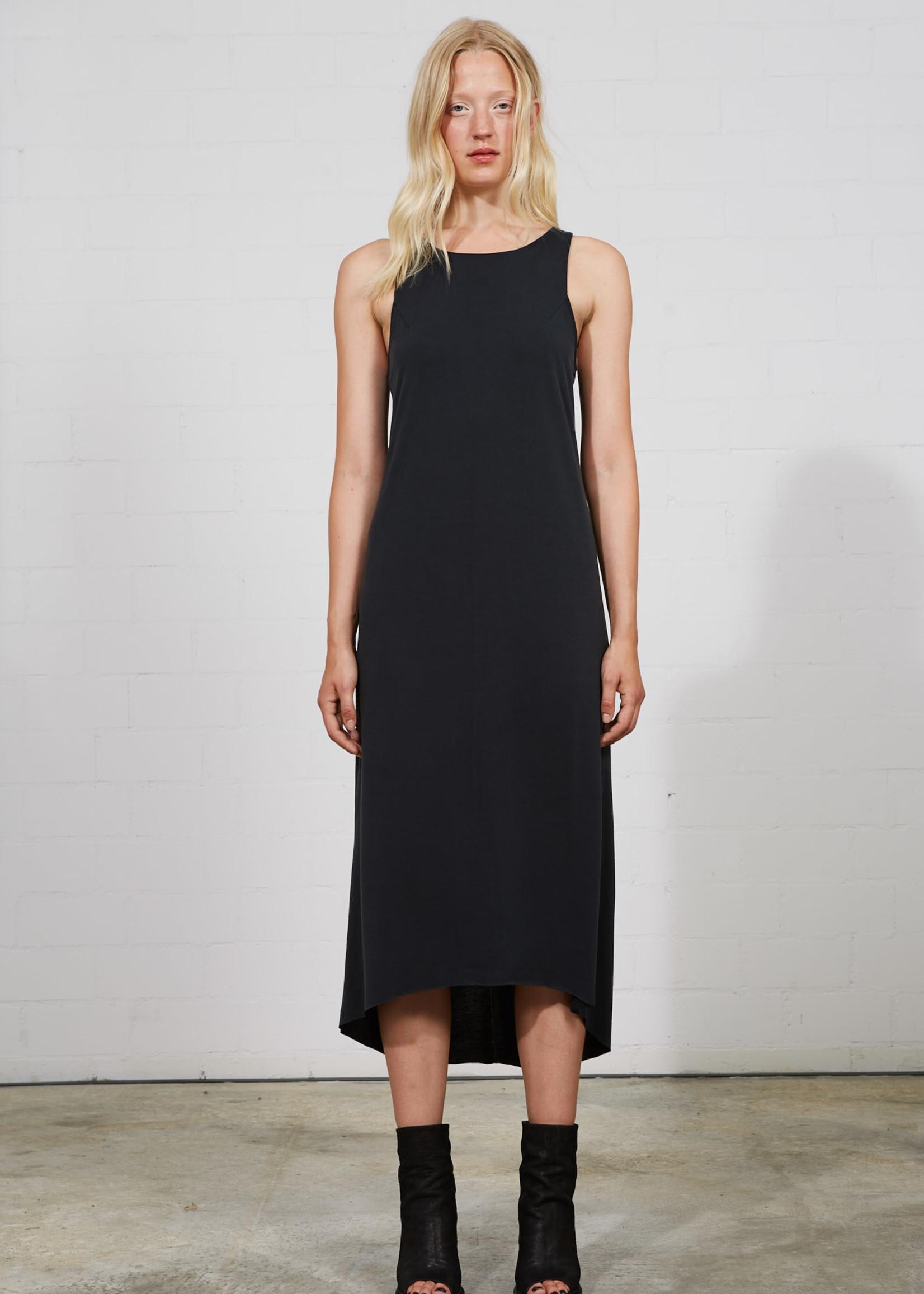 Thom krom Thom/Krom dress Black