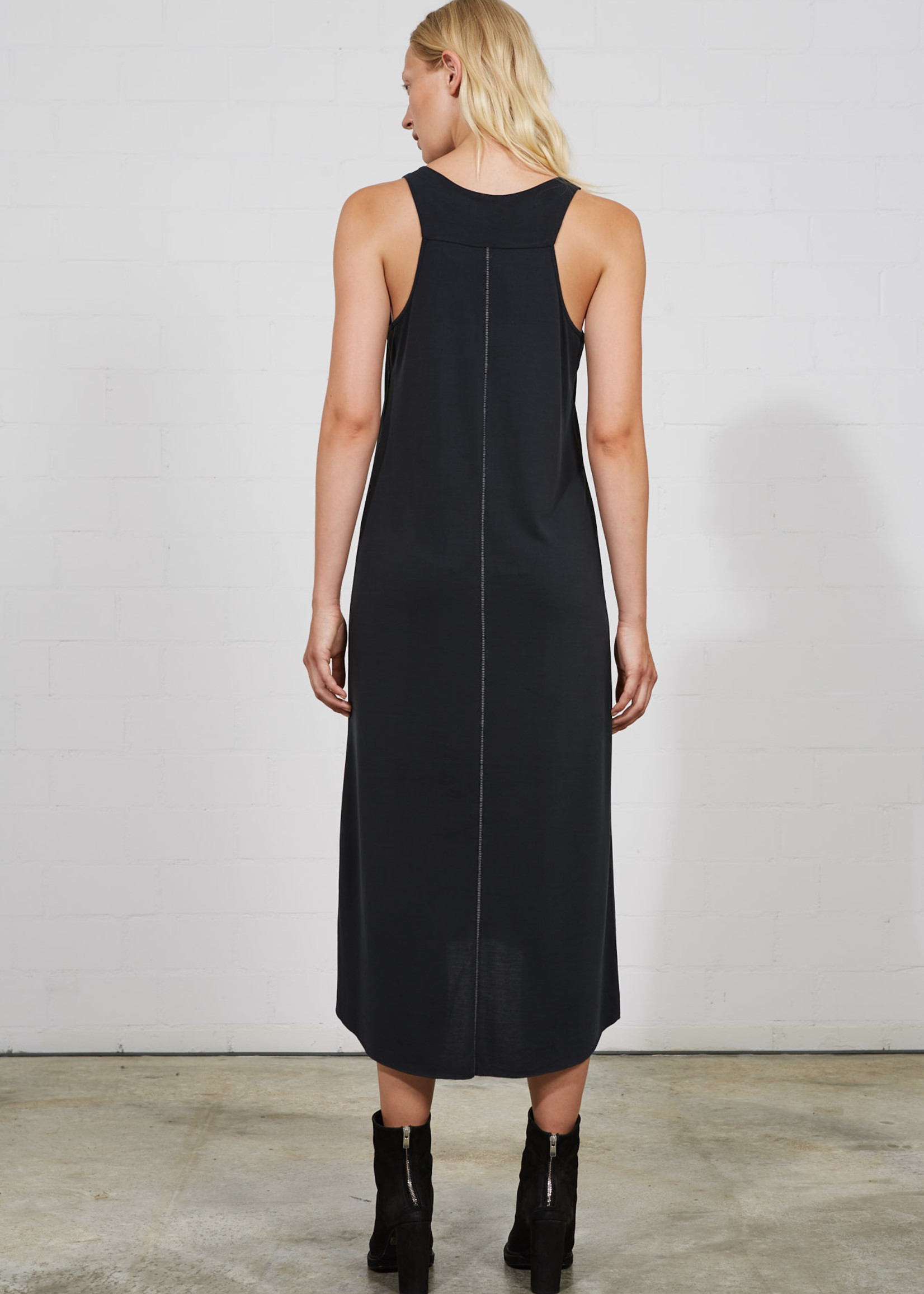 Thom krom Thom krom Thom/Krom dress Black