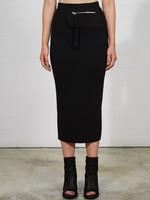 Thom krom Thom Krom skirt black