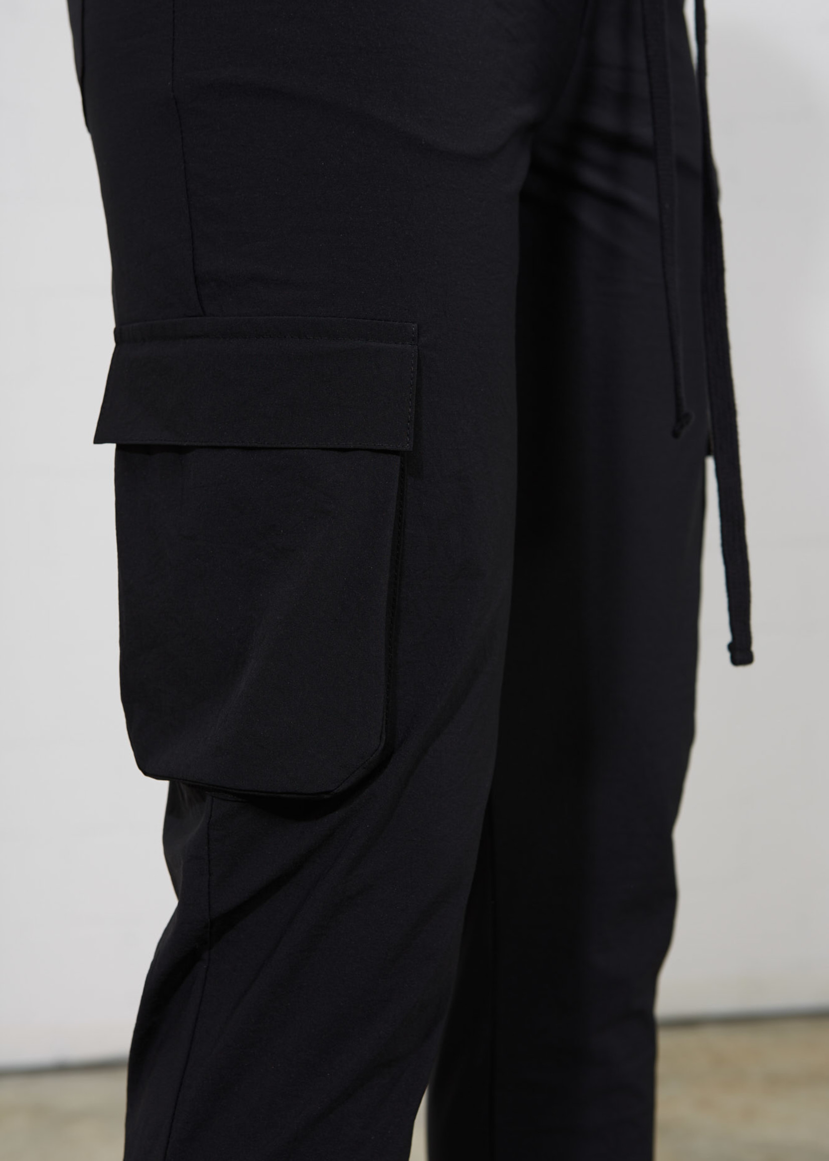 Thom krom Thom Krom jogging pants Black