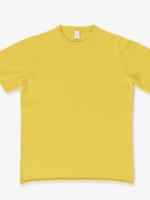 extremecashmere x Extreme cashmere t shirt, blazing yellow