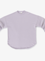 extremecashmere x Extreme cashmere x crewhop sweater lavender