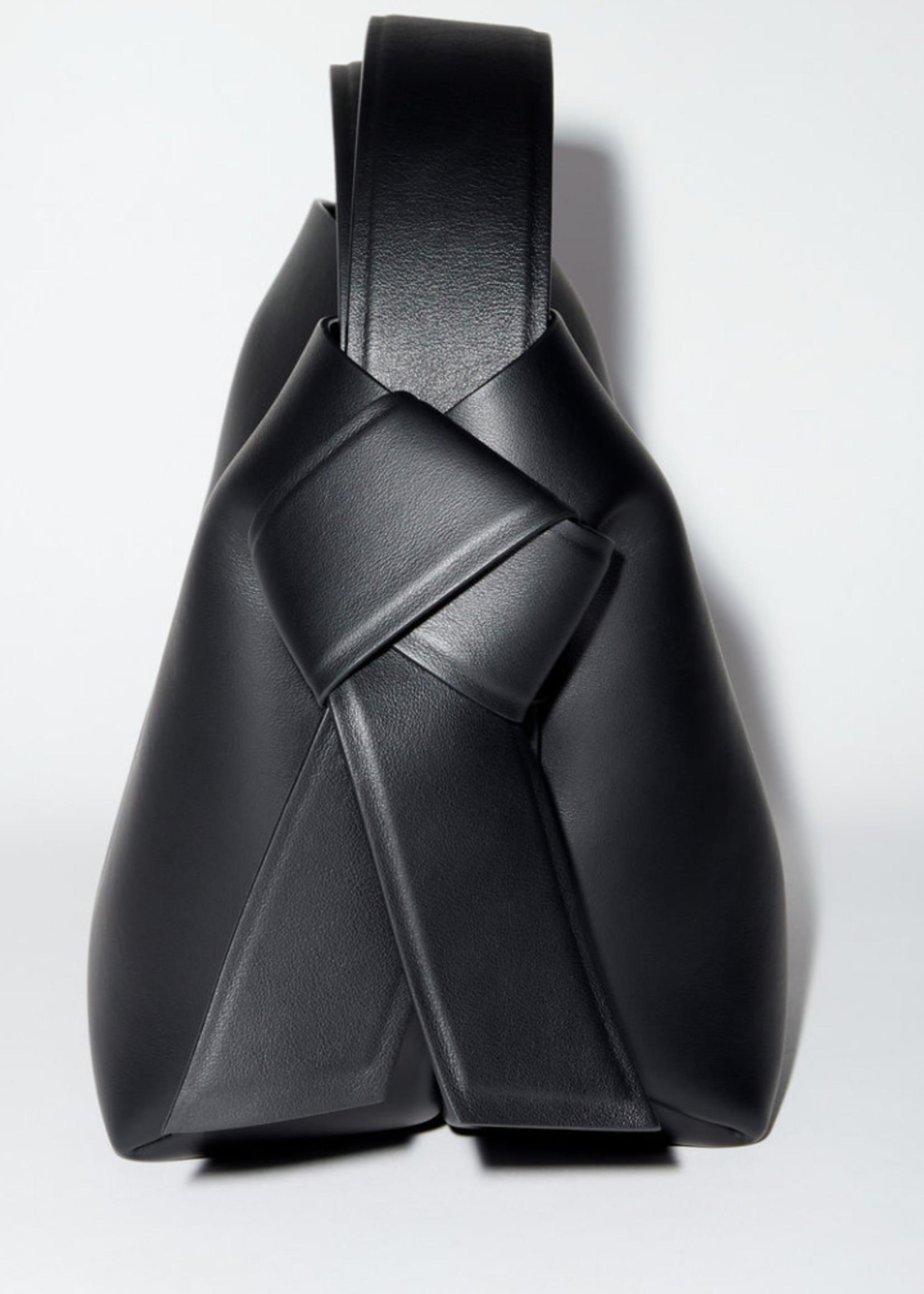 Acne Studios acnestudios musubi mini black