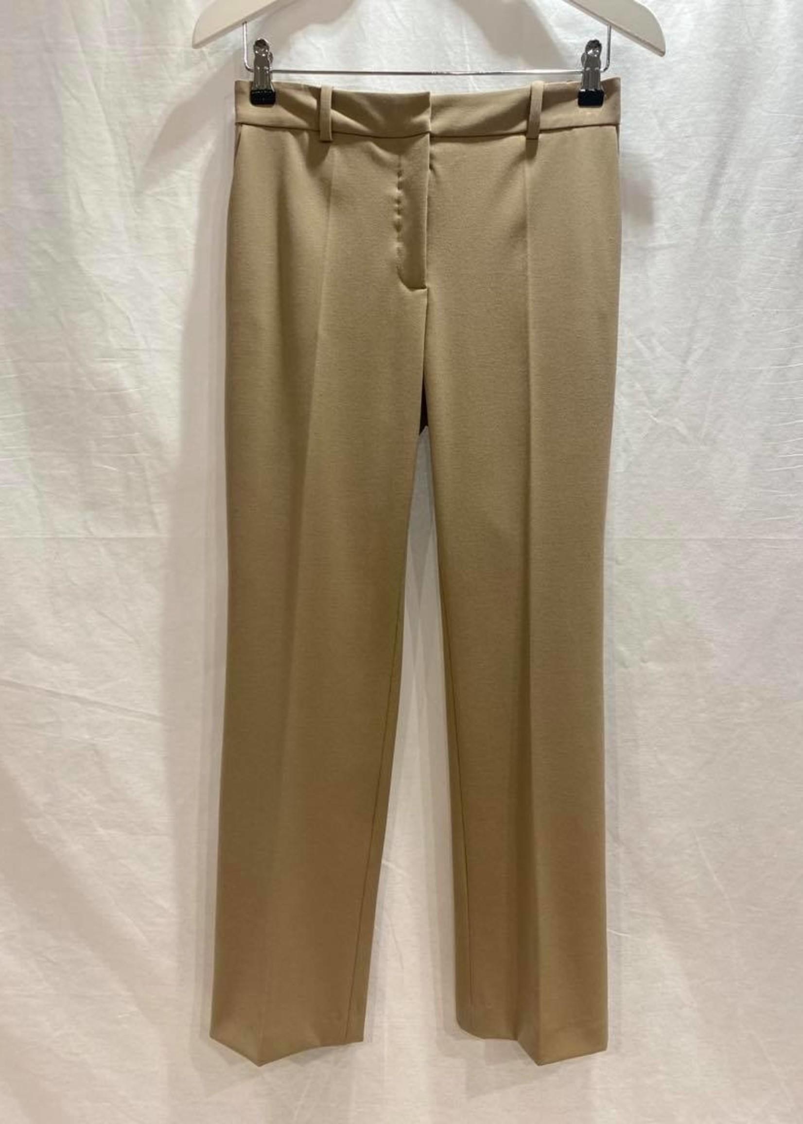 Joseph joseh comfort wool  pants khaki  36