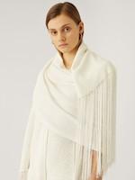 Joseph Joseph scarf crispy cotton one size