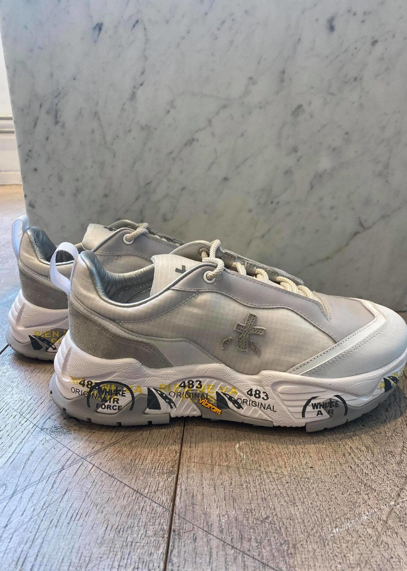premiata premiata sneaker roytrackd off white
