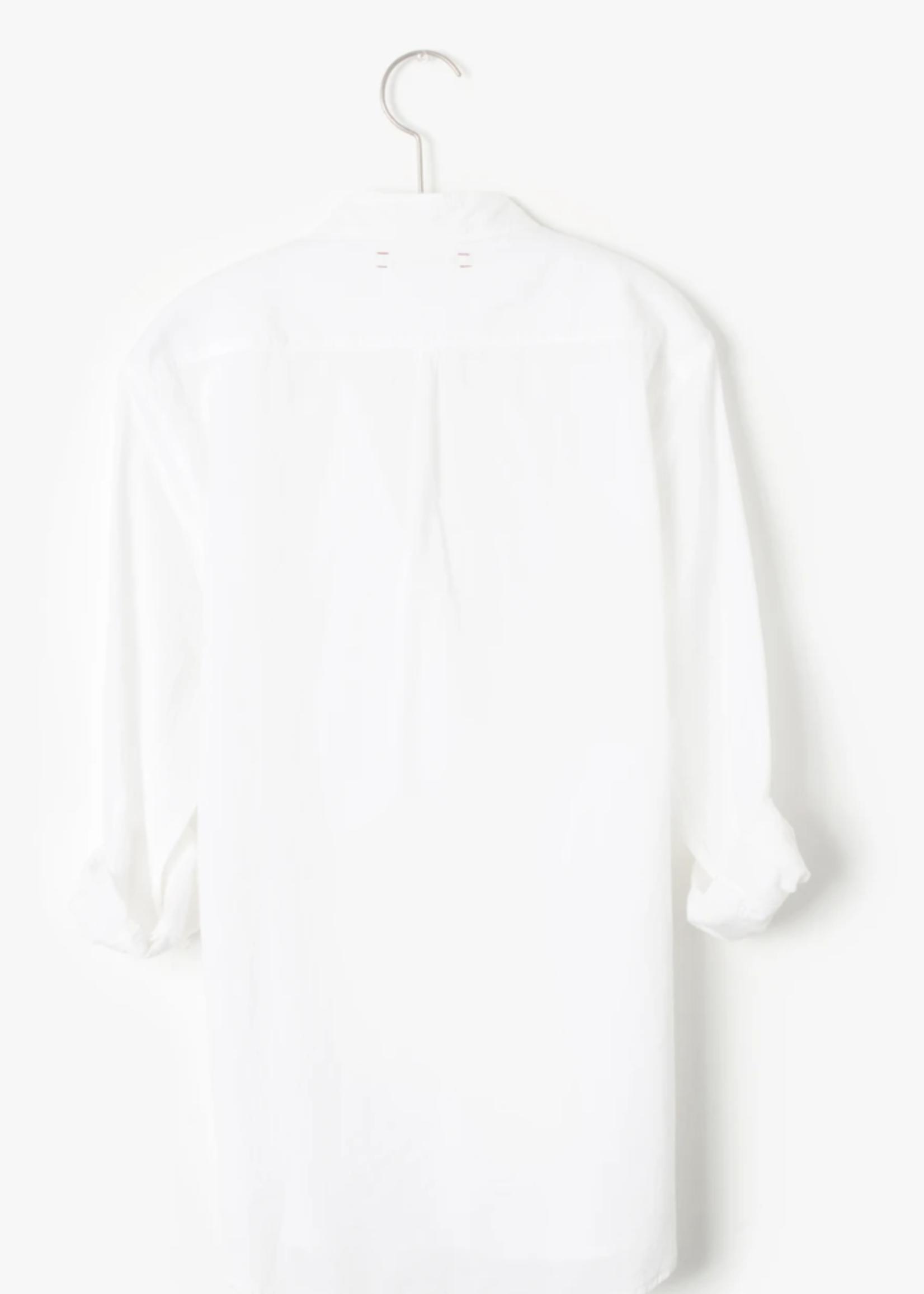 xirena xirena beau shirt white
