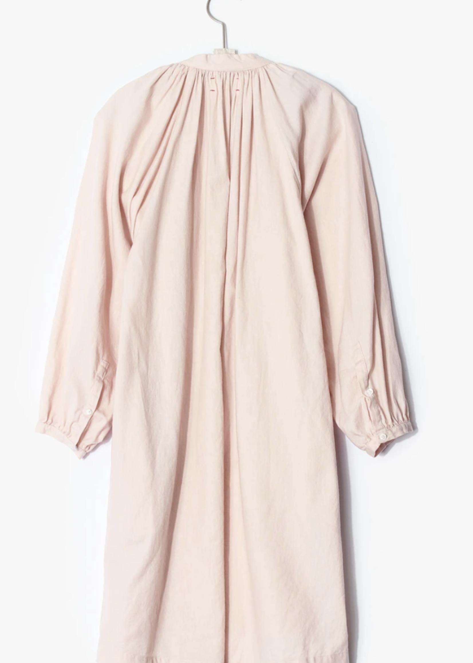 xirena xirena sabrine dress pink stone