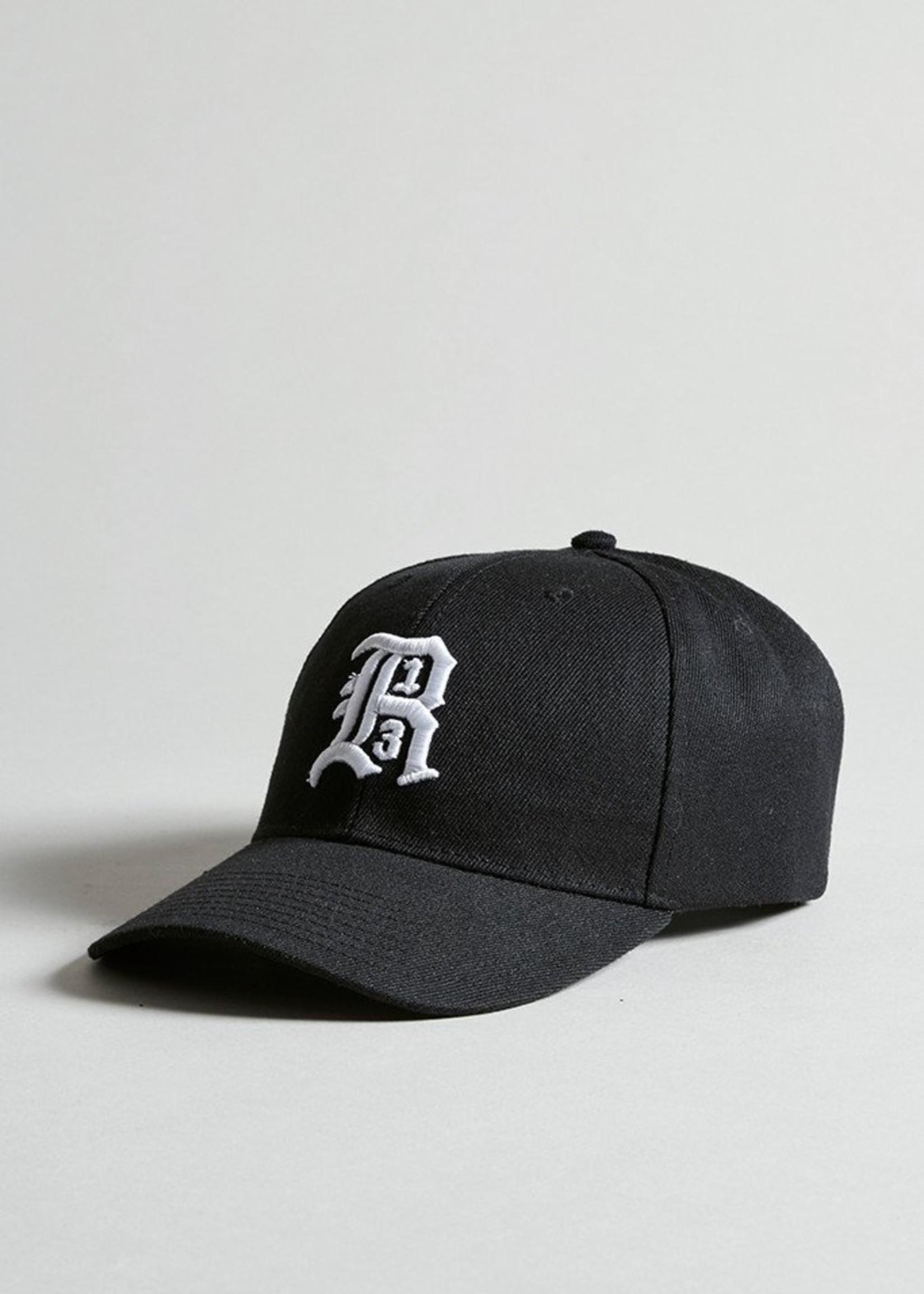 r13 r 13 hat black