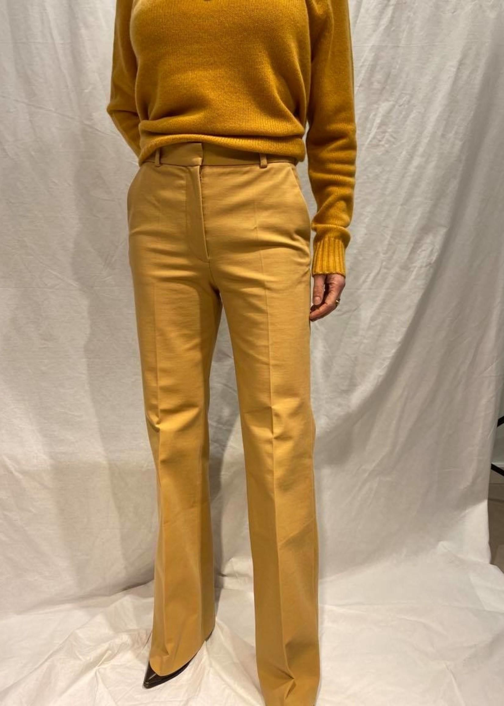 Joseph joseph richard bi strech straight leg pants, oak