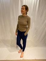 by basics by basics pants w side pockets navy blue