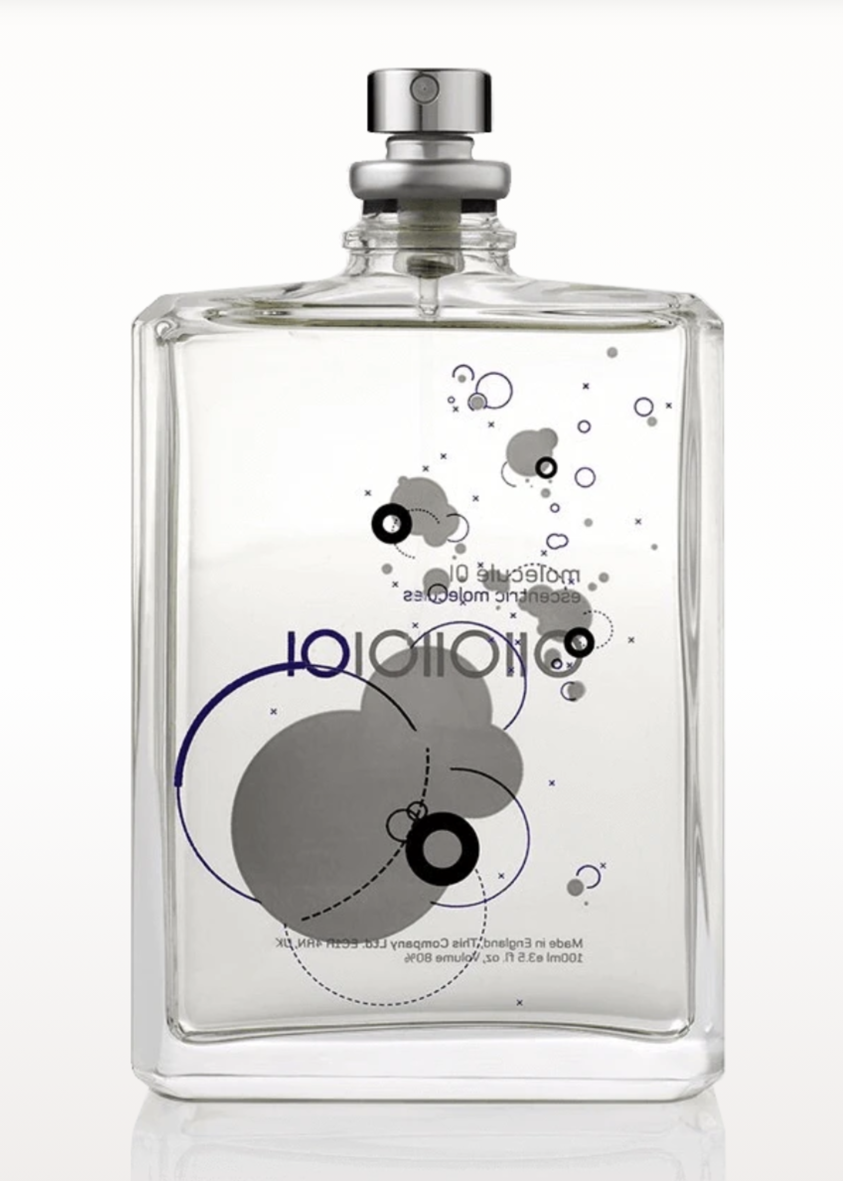 Escentric molecules Molecul 01 100 ml
