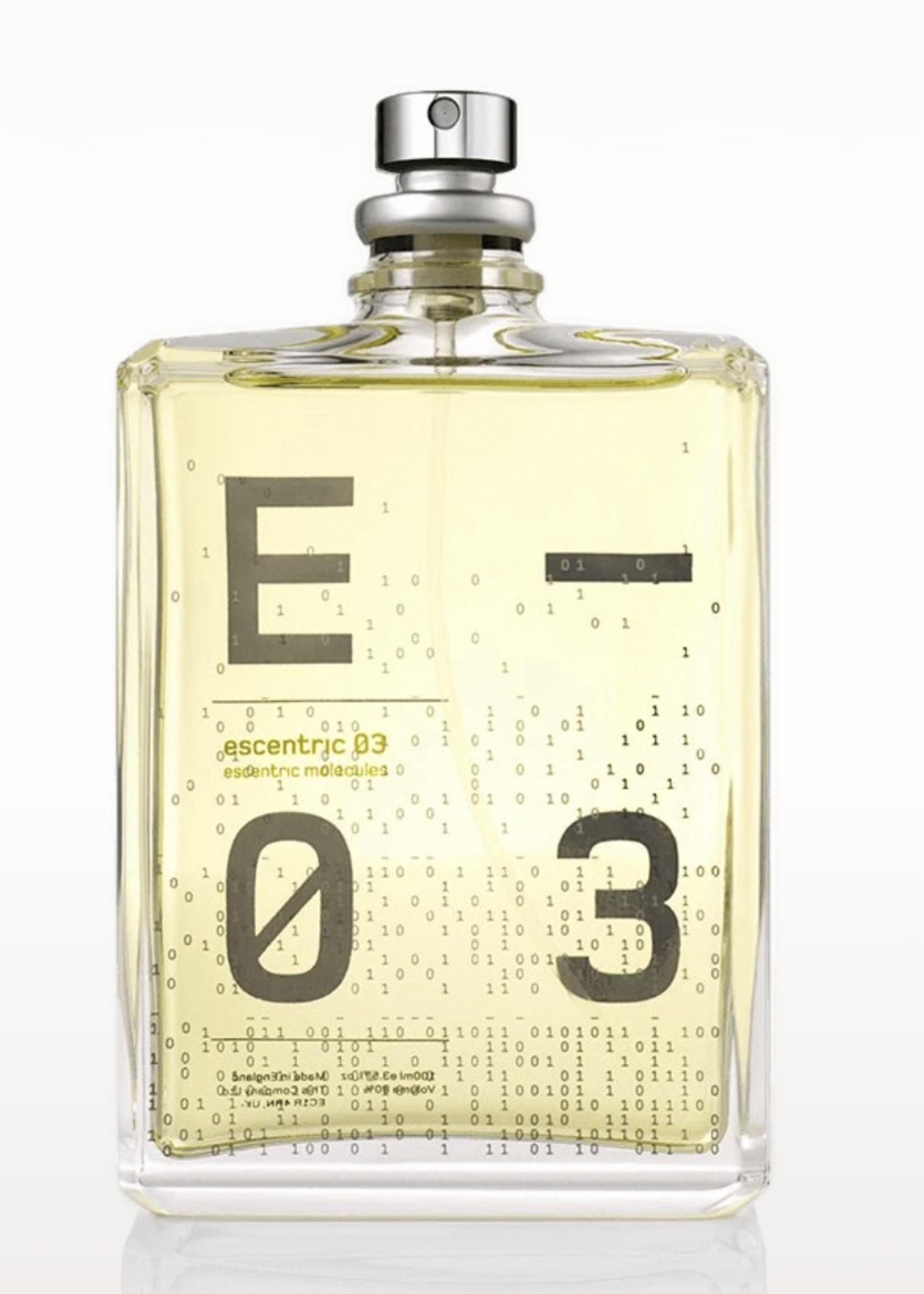 Escentric molecules Escentric 03 100ml