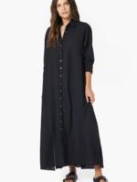 xirena Xirena boden dress black
