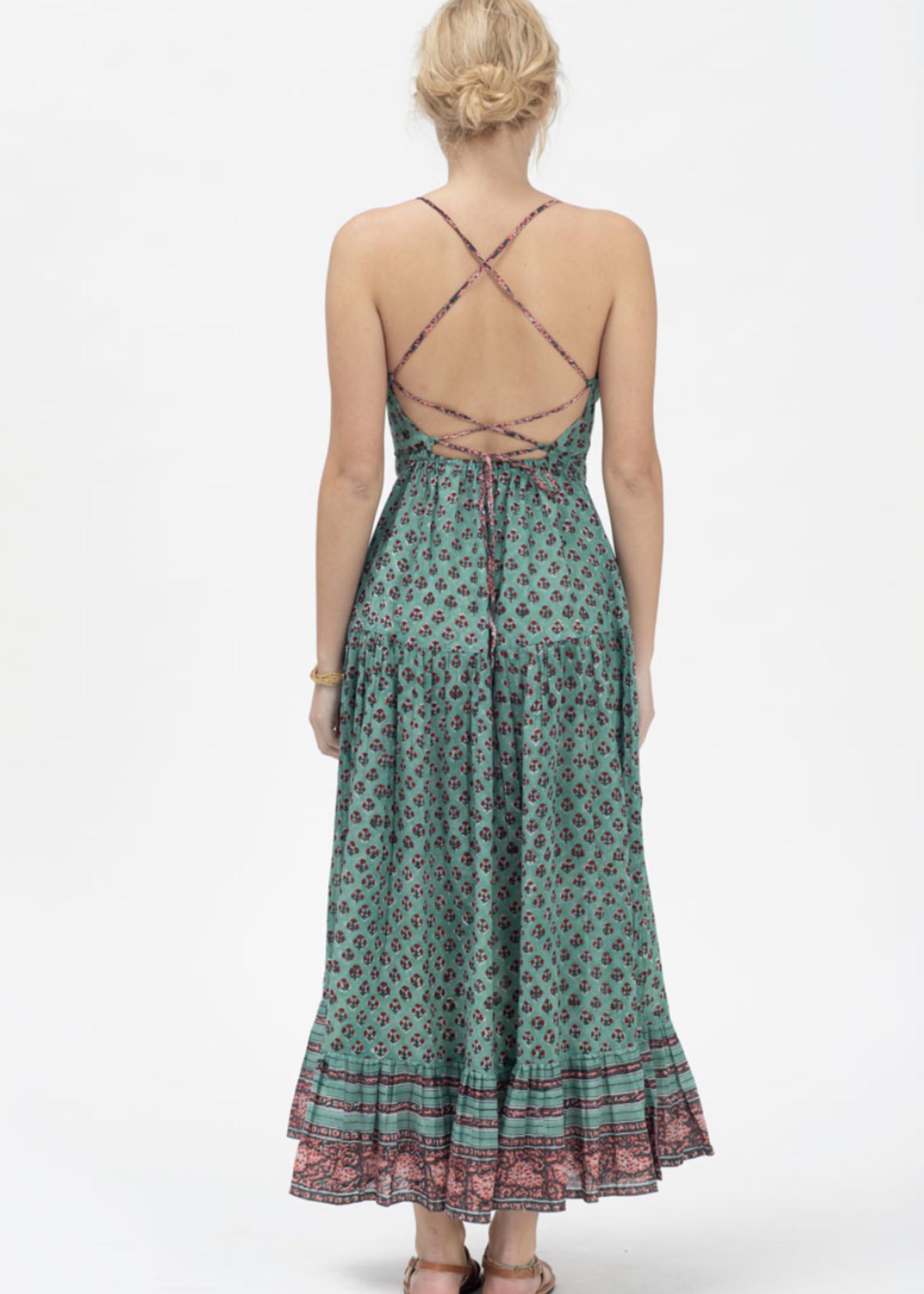 colores colores sivota dress