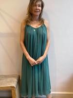 colores colores symi dress evergreen