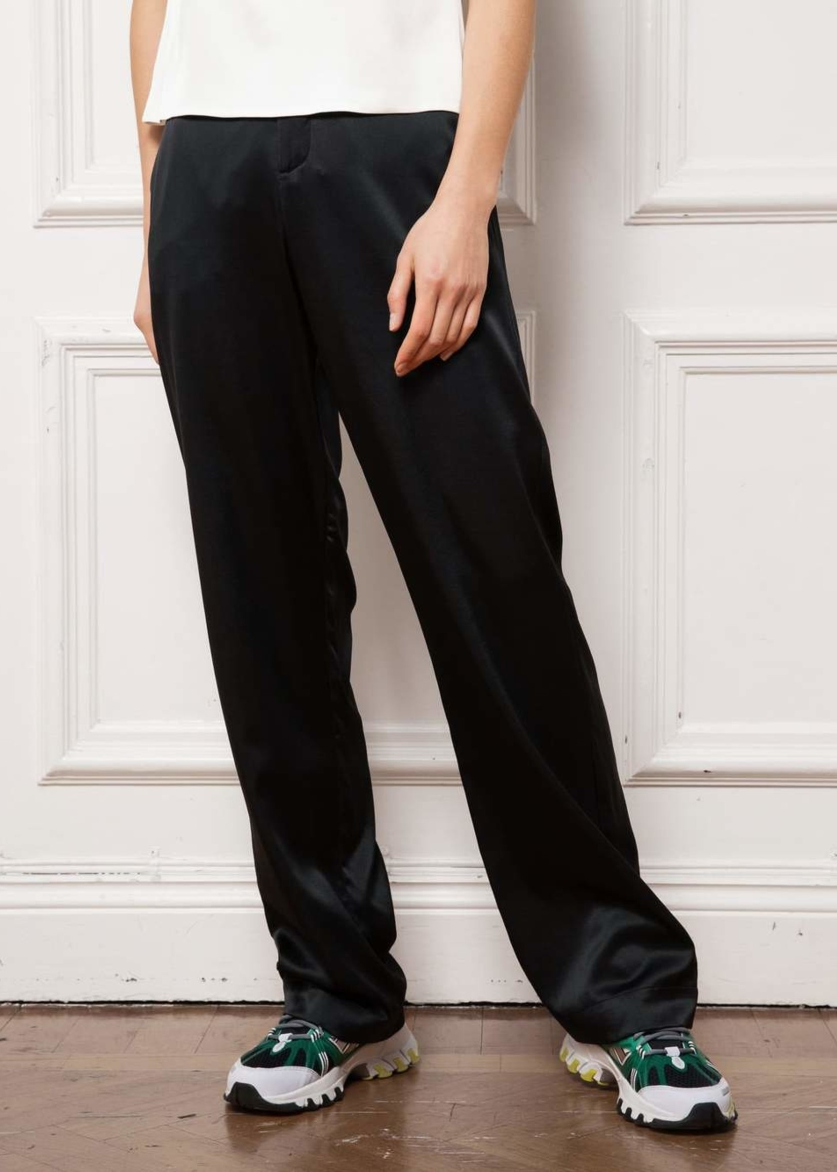 Ahlvar gallery Ahlvar gallery Amy trousers  black