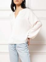 Ahlvar gallery Ahlvar gallery hiromi blouse off white