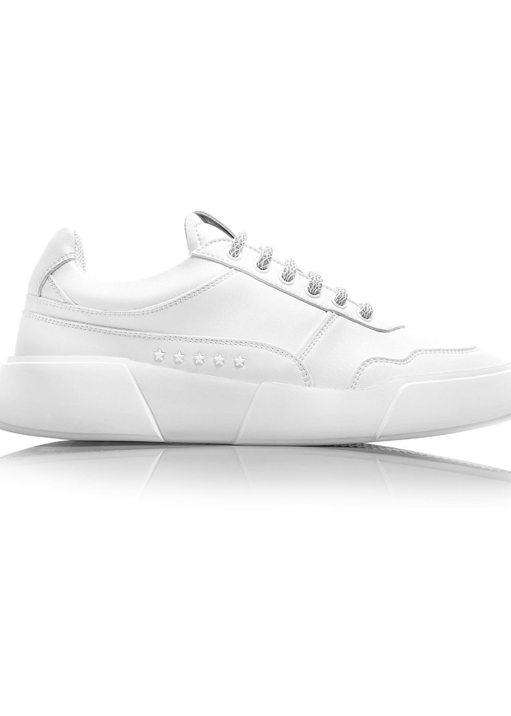 Premium Basics Premium basics  sneaker show white