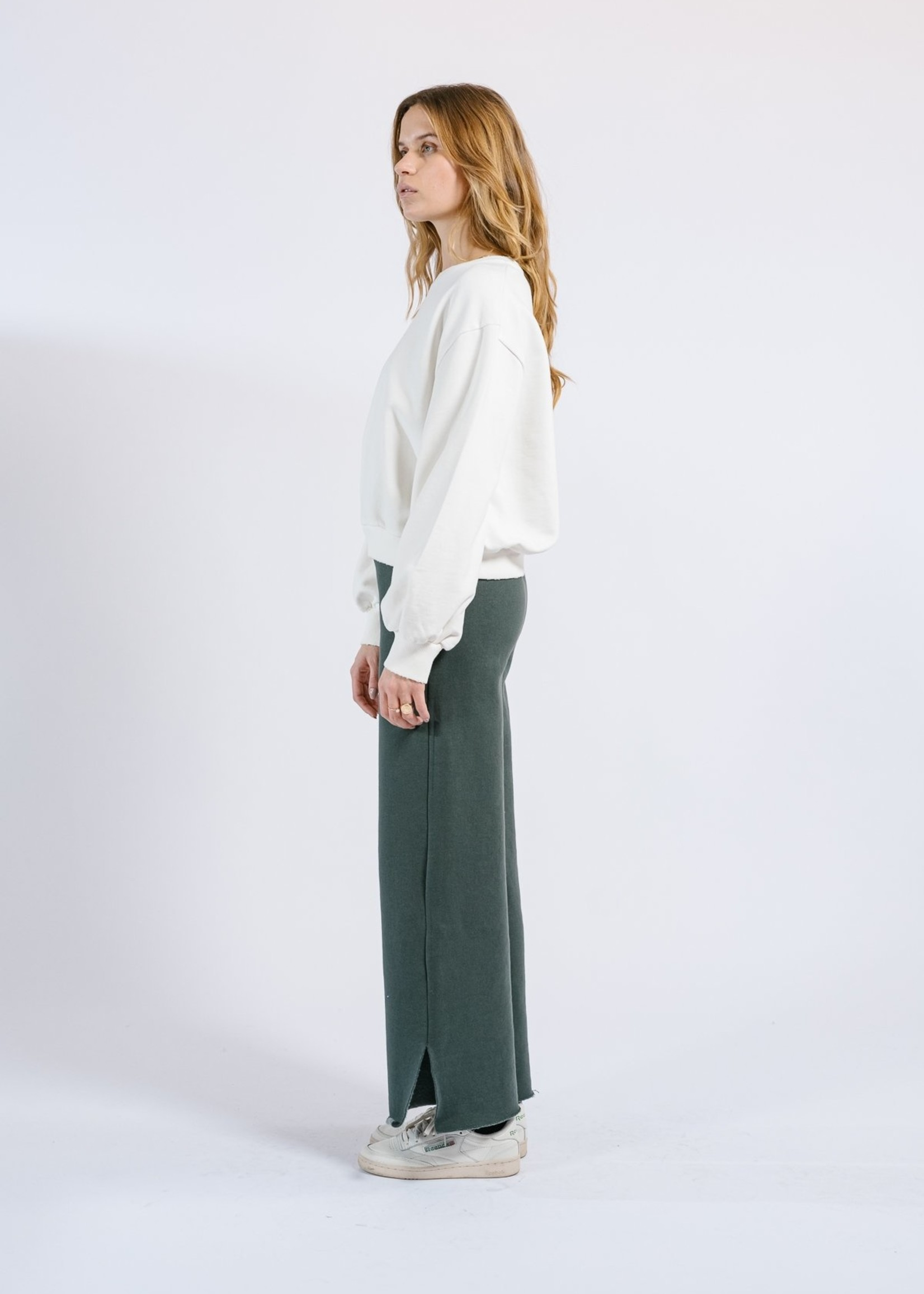 Ame ame antwerp clemence off white