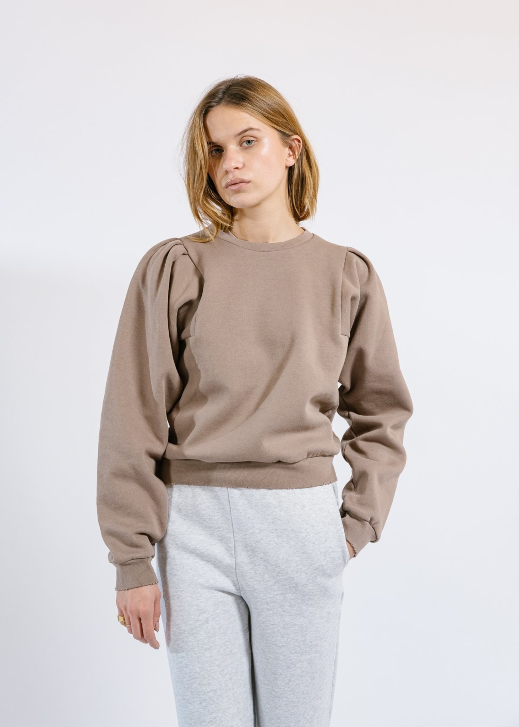 Ame ame antwerp eve sweater stone