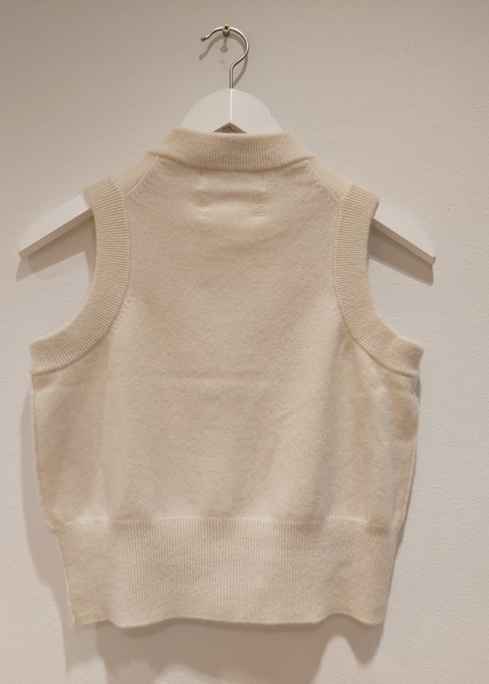extremecashmere x extreme cashmere x corset cream