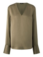Joseph Joseph bella blouse silk satin , mineral