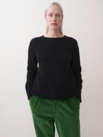 rikastudios rika studios charlie jumper wool , onyx