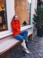 lisa yang Lisa yang cashmere lucca sweater  Amber