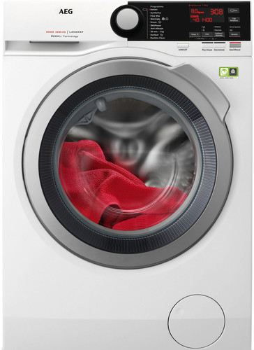 Wasmachine onderdelen
